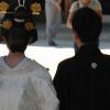 仏前結婚式(ぶつぜんけっこんしき)